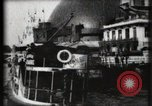 Image of Panorama of Paris Exposition from Seine River Paris France, 1900, second 12 stock footage video 65675040588