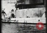 Image of Panorama of Paris Exposition from Seine River Paris France, 1900, second 35 stock footage video 65675040588