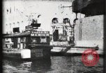 Image of Panorama of Paris Exposition from Seine River Paris France, 1900, second 41 stock footage video 65675040588