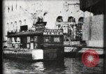 Image of Panorama of Paris Exposition from Seine River Paris France, 1900, second 42 stock footage video 65675040588