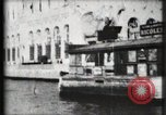 Image of Panorama of Paris Exposition from Seine River Paris France, 1900, second 45 stock footage video 65675040588