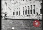 Image of Panorama of Paris Exposition from Seine River Paris France, 1900, second 59 stock footage video 65675040588