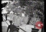 Image of Moving boardwalk Paris France, 1900, second 5 stock footage video 65675040589
