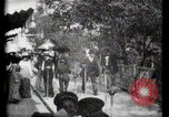 Image of Moving boardwalk Paris France, 1900, second 18 stock footage video 65675040589