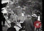 Image of Moving boardwalk Paris France, 1900, second 36 stock footage video 65675040589