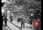 Image of Moving boardwalk Paris France, 1900, second 43 stock footage video 65675040589
