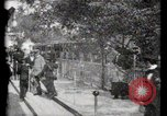 Image of Moving boardwalk Paris France, 1900, second 45 stock footage video 65675040589