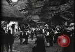 Image of Swiss Village Paris France, 1900, second 2 stock footage video 65675040591