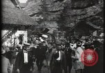 Image of Swiss Village Paris France, 1900, second 14 stock footage video 65675040591