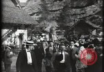 Image of Swiss Village Paris France, 1900, second 15 stock footage video 65675040591