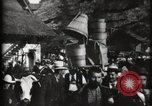 Image of Swiss Village Paris France, 1900, second 21 stock footage video 65675040591