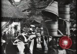 Image of Swiss Village Paris France, 1900, second 22 stock footage video 65675040591