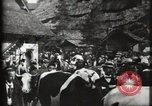 Image of Swiss Village Paris France, 1900, second 27 stock footage video 65675040591