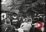 Image of Swiss Village Paris France, 1900, second 31 stock footage video 65675040591
