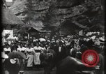 Image of Swiss Village Paris France, 1900, second 39 stock footage video 65675040591