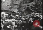 Image of Swiss Village Paris France, 1900, second 40 stock footage video 65675040591