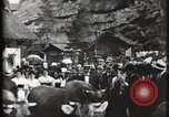 Image of Swiss Village Paris France, 1900, second 41 stock footage video 65675040591