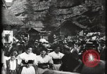 Image of Swiss Village Paris France, 1900, second 45 stock footage video 65675040591