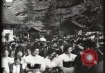 Image of Swiss Village Paris France, 1900, second 46 stock footage video 65675040591