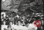 Image of Swiss Village Paris France, 1900, second 47 stock footage video 65675040591