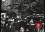 Image of Swiss Village Paris France, 1900, second 49 stock footage video 65675040591