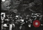 Image of Swiss Village Paris France, 1900, second 50 stock footage video 65675040591