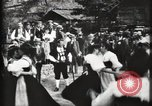 Image of Swiss Village Paris France, 1900, second 56 stock footage video 65675040591