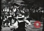 Image of Swiss Village Paris France, 1900, second 60 stock footage video 65675040591