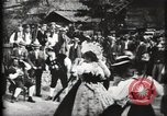 Image of Swiss Village Paris France, 1900, second 61 stock footage video 65675040591