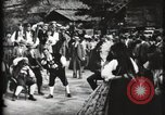 Image of Swiss Village Paris France, 1900, second 62 stock footage video 65675040591