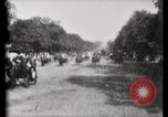 Image of Champs Elysees Paris France, 1900, second 16 stock footage video 65675040593