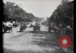 Image of Champs Elysees Paris France, 1900, second 20 stock footage video 65675040593