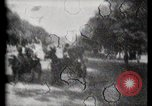 Image of Champs Elysees Paris France, 1900, second 22 stock footage video 65675040593