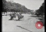 Image of Champs Elysees Paris France, 1900, second 31 stock footage video 65675040593
