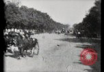 Image of Champs Elysees Paris France, 1900, second 32 stock footage video 65675040593
