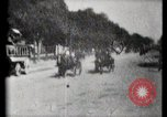Image of Champs Elysees Paris France, 1900, second 36 stock footage video 65675040593