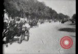 Image of Champs Elysees Paris France, 1900, second 38 stock footage video 65675040593