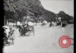 Image of Champs Elysees Paris France, 1900, second 40 stock footage video 65675040593
