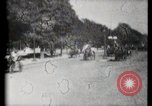 Image of Champs Elysees Paris France, 1900, second 42 stock footage video 65675040593
