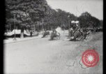 Image of Champs Elysees Paris France, 1900, second 43 stock footage video 65675040593