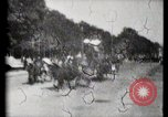 Image of Champs Elysees Paris France, 1900, second 45 stock footage video 65675040593