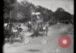 Image of Champs Elysees Paris France, 1900, second 46 stock footage video 65675040593