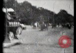 Image of Champs Elysees Paris France, 1900, second 48 stock footage video 65675040593