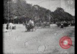 Image of Champs Elysees Paris France, 1900, second 49 stock footage video 65675040593