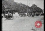 Image of Champs Elysees Paris France, 1900, second 50 stock footage video 65675040593