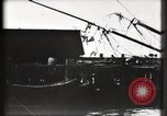 Image of water front Galveston Texas USA, 1900, second 5 stock footage video 65675040602