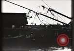 Image of water front Galveston Texas USA, 1900, second 7 stock footage video 65675040602