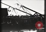 Image of water front Galveston Texas USA, 1900, second 10 stock footage video 65675040602