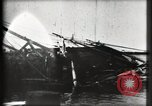 Image of water front Galveston Texas USA, 1900, second 19 stock footage video 65675040602