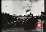Image of water front Galveston Texas USA, 1900, second 27 stock footage video 65675040602